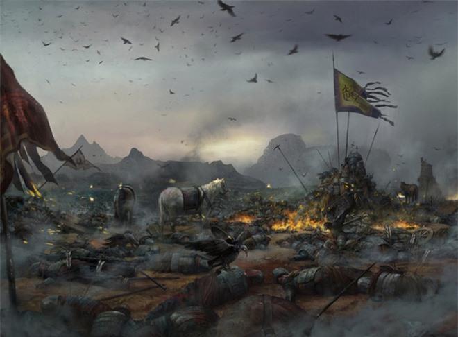 Có công thống nhất Tam Quốc, sao vương triều của họ Tư Mã không được hậu thế coi trọng? - Ảnh 4.
