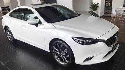 Đối thủ của Toyota Camry, Honda Accord giảm giá xuống mức rẻ hơn cả Mazda 3 2020