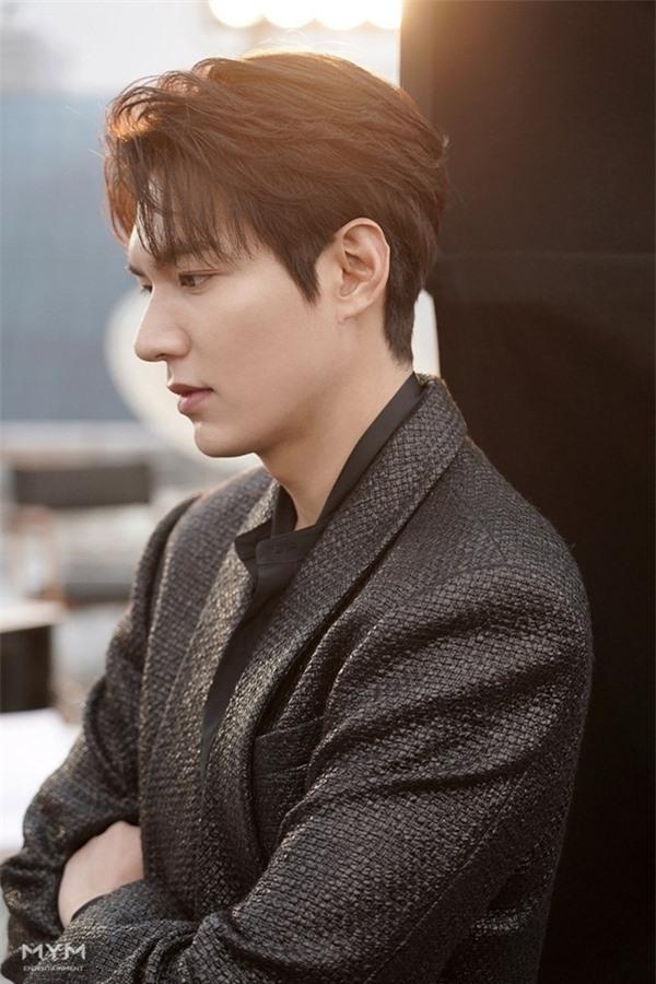 Đóng 'Quân vương bất diệt', Lee Min Ho nhận cát-xê 'khủng' cỡ nào?