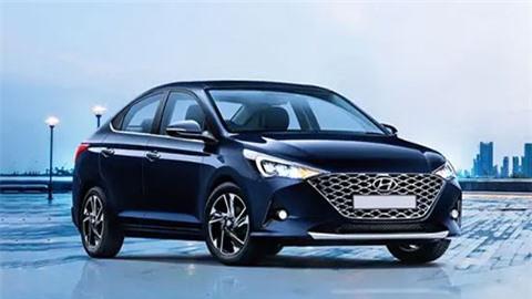 Hyundai Accent 2020 đẹp mê ly giá hơn 200 triệu sắp về VN, quyết đấu Honda City, Toyota Vios