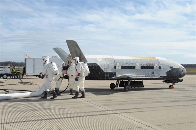 Máy bay vũ trụ siêu tối mật của Mỹ phóng lên quỹ đạo lần thứ 6, sẽ bay liên tục suốt 2 năm để thực hiện nhiệm vụ bí ẩn - Ảnh 3.