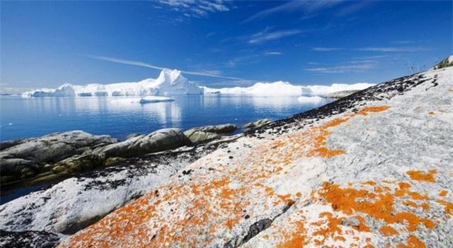 Một cái nhìn mới về Greenland và Nam Cực - 1