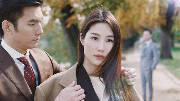 Nhan sắc đời thực mười phân vẹn mười của dàn diễn viên nữ Tình yêu và tham vọng - Ảnh 1.
