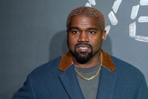 Theo Forbes, khối tài sản 1,3 tỷ USD mà rapper Kanye West sở hữu phần lớn đến từ thương hiệu thời trang Yeezy mà anh sáng lập. West tuyên bố mình nắm giữ đến 3,3 tỷ USD. Ảnh: Getty.