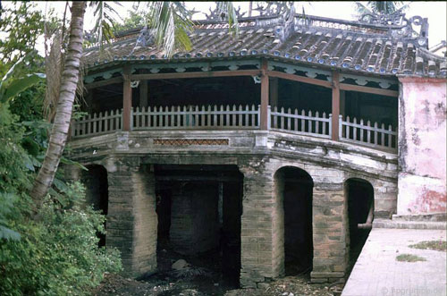 Cầu Nhật Bản thập niên 90