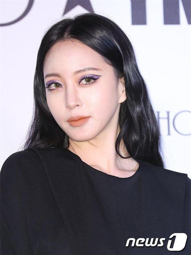 """10 mỹ nhân xứ Hàn """"có tuổi"""" vẫn chưa chịu kết hôn - 3"""