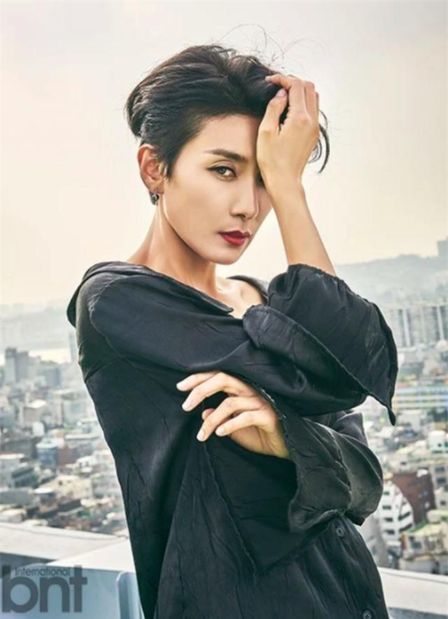 """10 mỹ nhân xứ Hàn """"có tuổi"""" vẫn chưa chịu kết hôn - 5"""
