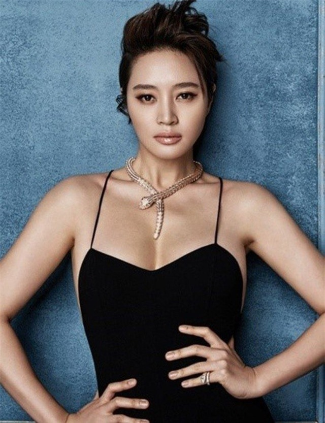 """10 mỹ nhân xứ Hàn """"có tuổi"""" vẫn chưa chịu kết hôn - 6"""
