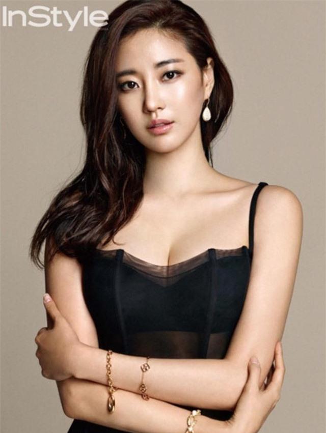 """10 mỹ nhân xứ Hàn """"có tuổi"""" vẫn chưa chịu kết hôn - 7"""