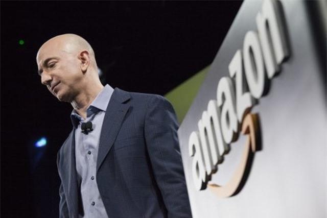 """10 tỷ phú """"tuột tay"""" đánh rơi 26 tỷ USD chỉ trong vòng 1 ngày - 1"""