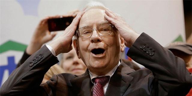 """10 tỷ phú """"tuột tay"""" đánh rơi 26 tỷ USD chỉ trong vòng 1 ngày - 4"""