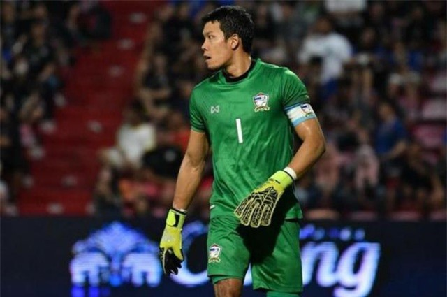 Báo Thái Lan chạnh lòng vì đội tuyển Việt Nam có thủ môn giỏi - 2