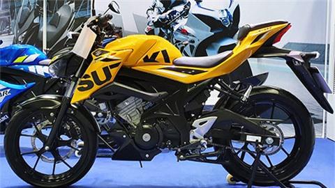 Đàn anh của Yamaha Exciter 150 'khóc thét' với mẫu moto siêu ngầu, giá rẻ của Suzuki