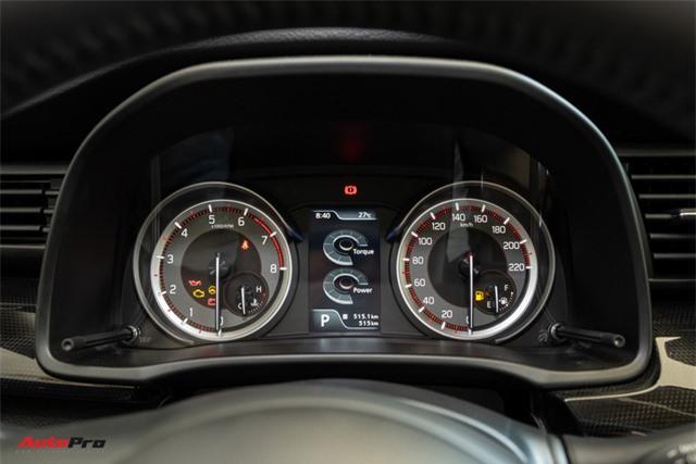 Đánh giá nhanh Suzuki XL7 giá 589 triệu đồng vừa về đại lý - Bản vá thức thời của Ertiga để đấu Mitsubishi Xpander - Ảnh 11.