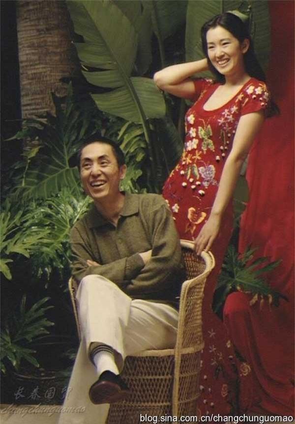 Hé lộ bức thư Củng Lợi tỏ tình với Trương Nghệ Mưu khiến bà xã đạo diễn tan nát 2