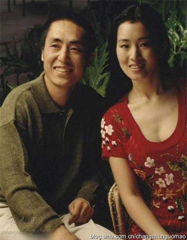 Hé lộ bức thư Củng Lợi tỏ tình với Trương Nghệ Mưu khiến bà xã đạo diễn tan nát 3