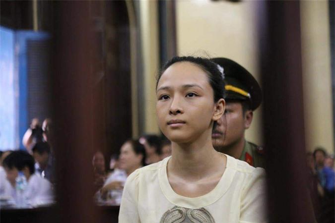 Hoa hậu Phương Nga nói chuyện yêu bạn thân đồng giới, muốn chuộc lỗi khi thoát cảnh tù tội - Ảnh 1.