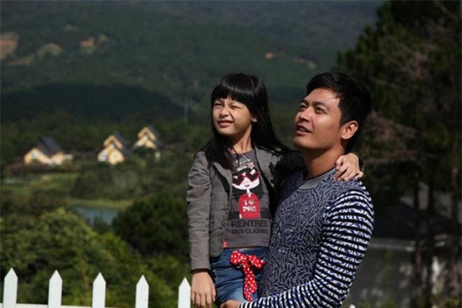 nhan sắc con gái Phan Anh 0