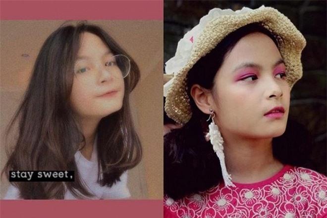 nhan sắc con gái Phan Anh 3