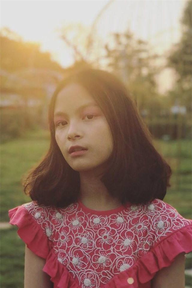 nhan sắc con gái Phan Anh 4