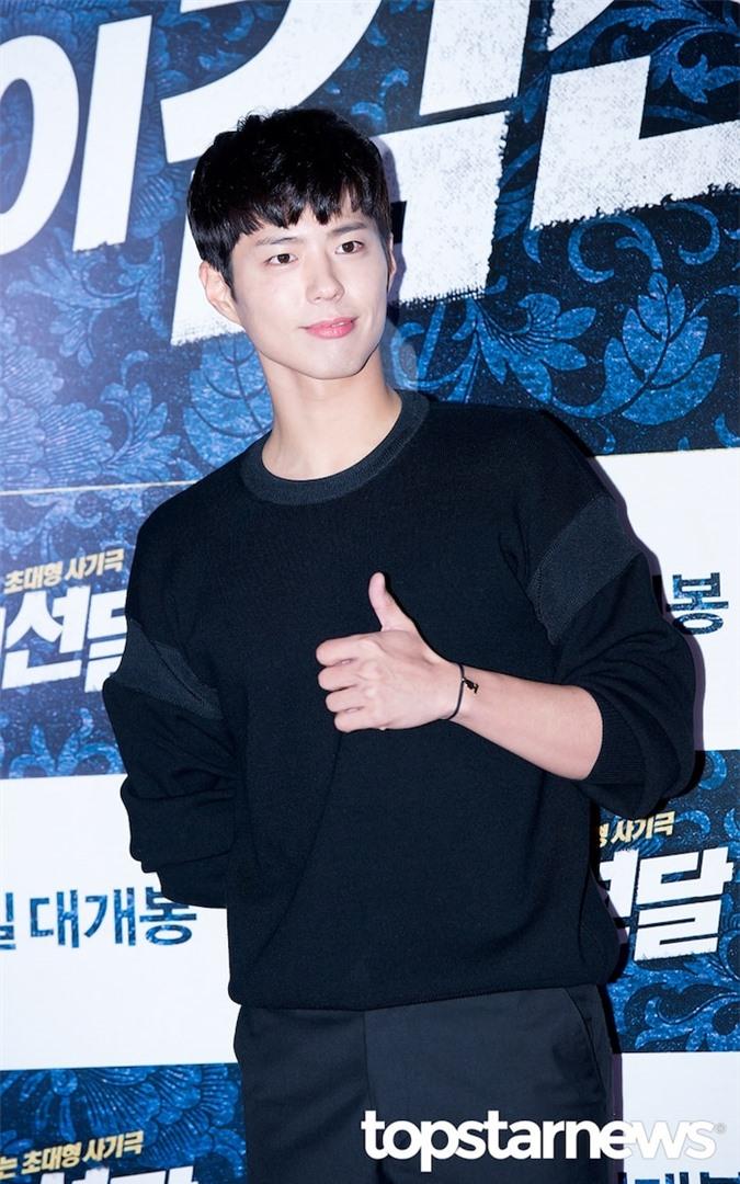 5 nam diễn viên có giọng nói quyến rũ nhất Hàn Quốc: Thừa sức hớp hồn fan nữ! - Ảnh 4