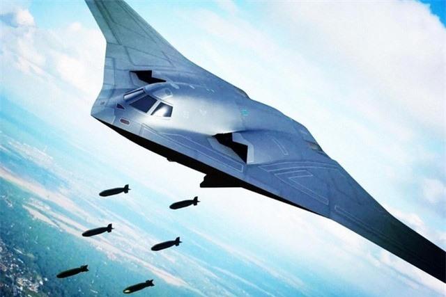 """Trung Quốc tính đường ra mắt máy bay ném bom tàng hình: """"Xoay chuyển"""" cán cân quân sự khu vực? - Ảnh 1."""