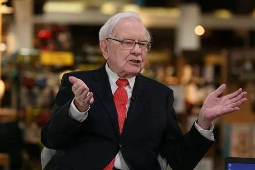 Tỷ phú Warren Buffett. (Ảnh: CNBC)