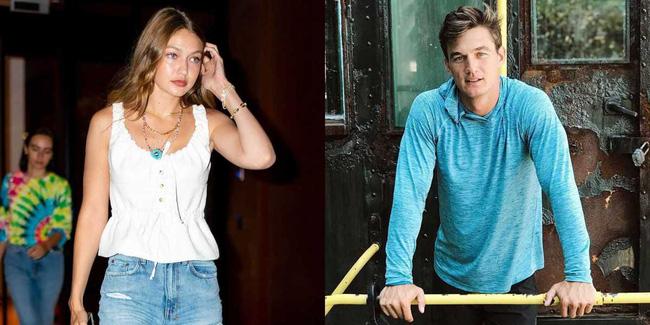 Gigi Hadid mang thai được công bố, bạn trai cũ của cô – Tyler Cameron