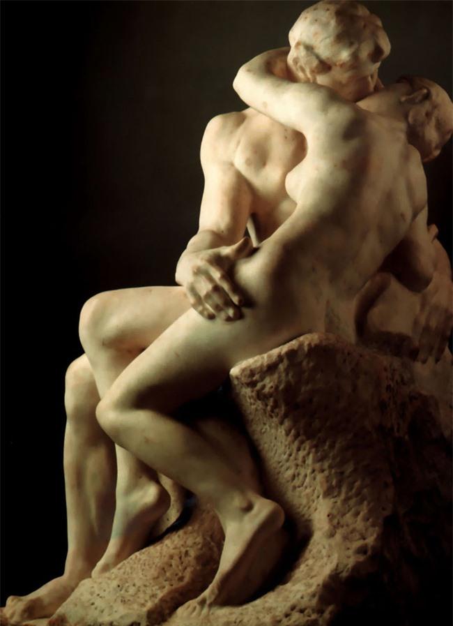 8 bí ẩn đằng sau các bức tượng kiệt tác nổi tiếng thế giới - Ảnh 4.