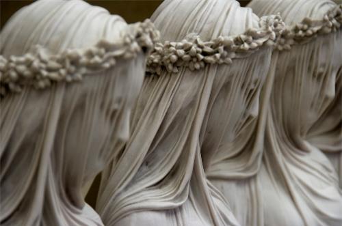 8 bí ẩn đằng sau các bức tượng kiệt tác nổi tiếng thế giới - Ảnh 5.
