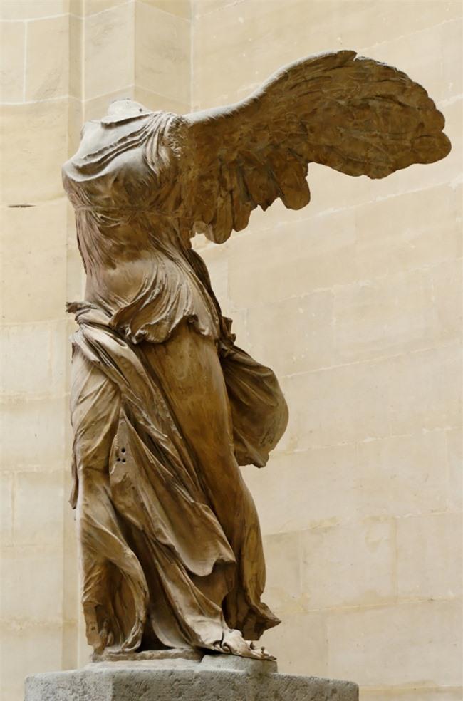 8 bí ẩn đằng sau các bức tượng kiệt tác nổi tiếng thế giới - Ảnh 8.