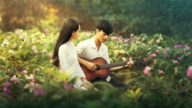 DV Trần Nghĩa: Hết mình trong tình yêu nhưng không bao giờ mù quáng - Ảnh 1.