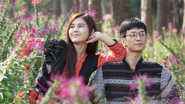DV Trần Nghĩa: Hết mình trong tình yêu nhưng không bao giờ mù quáng - Ảnh 3.