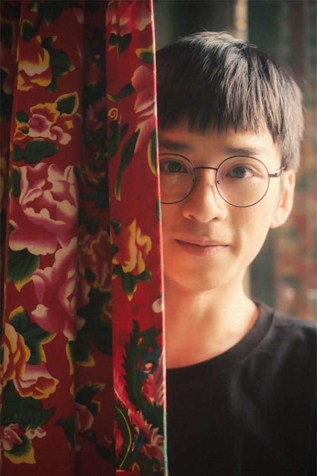 DV Trần Nghĩa: Hết mình trong tình yêu nhưng không bao giờ mù quáng - Ảnh 4.