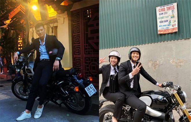 """Hậu chia tay Tiến Linh, nữ diễn viên tậu ngay nhà 4 tỷ, miệt mài quay phim giữa """"chảo lửa"""" - Ảnh 4."""