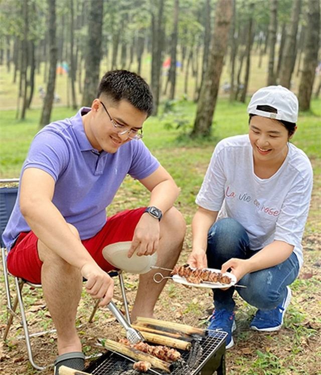 Hoa hậu Ngọc Hân, Đỗ Mỹ Linh cùng dàn mỹ nhân hậu cách ly xã hội - 3