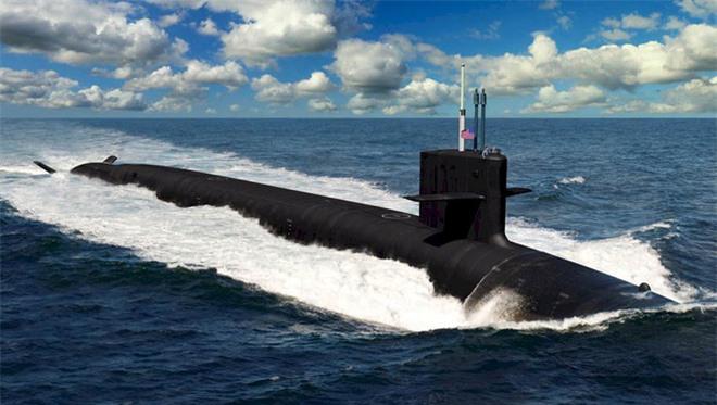 Mỹ còn con bài tẩy gì để hủy diệt hạm đội tàu sân bay Trung Quốc ở Tây Thái Bình Dương? - Ảnh 5.