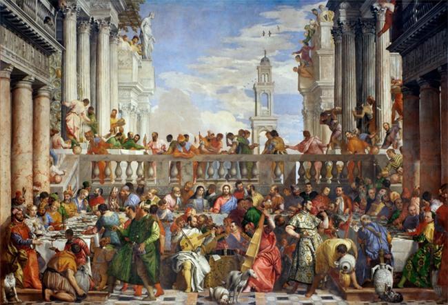 Ý nghĩa ẩn trong 4 kiệt tác hội họa thời Phục Hưng mà giới quý tộc nào cũng am hiểu - Ảnh 1.