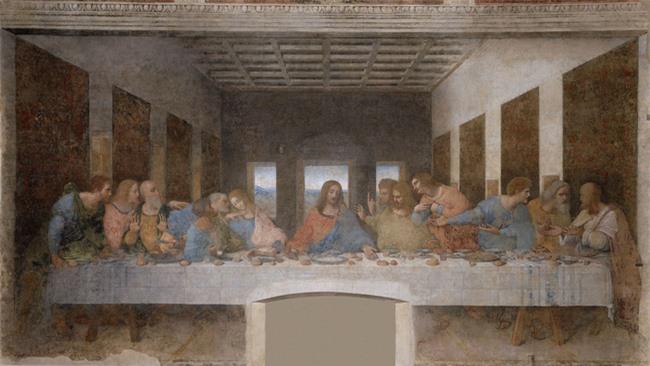 Ý nghĩa ẩn trong 4 kiệt tác hội họa thời Phục Hưng mà giới quý tộc nào cũng am hiểu - Ảnh 5.