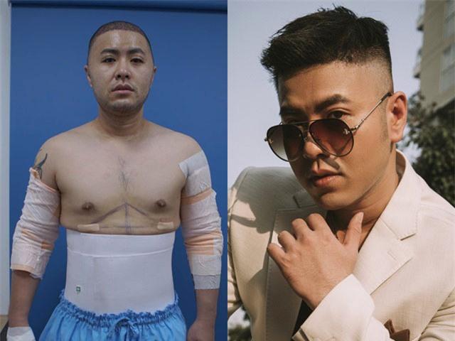 Akira Phan: Nhiều người tôi không tiện nói tên, nhìn bên ngoài 6 múi nhưng thực chất đặt túi ngực bơm - Ảnh 4.