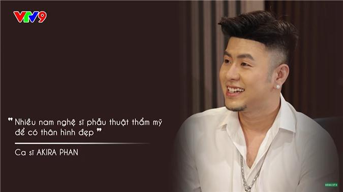 Akira Phan: Nhiều người tôi không tiện nói tên, nhìn bên ngoài 6 múi nhưng thực chất đặt túi ngực bơm - Ảnh 5.