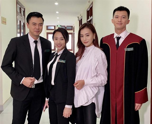 """Huỳnh Hồng Loan: """"Tôi giữ gìn và trân quý tình bạn cùng Tiến Linh"""" - 2"""