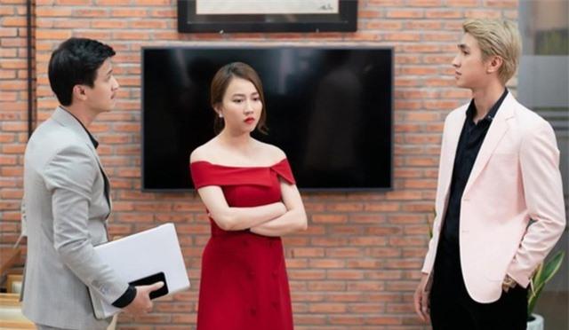 """Huỳnh Hồng Loan: """"Tôi giữ gìn và trân quý tình bạn cùng Tiến Linh"""" - 4"""