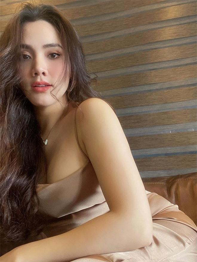 diễn viên Trang Nhung 5