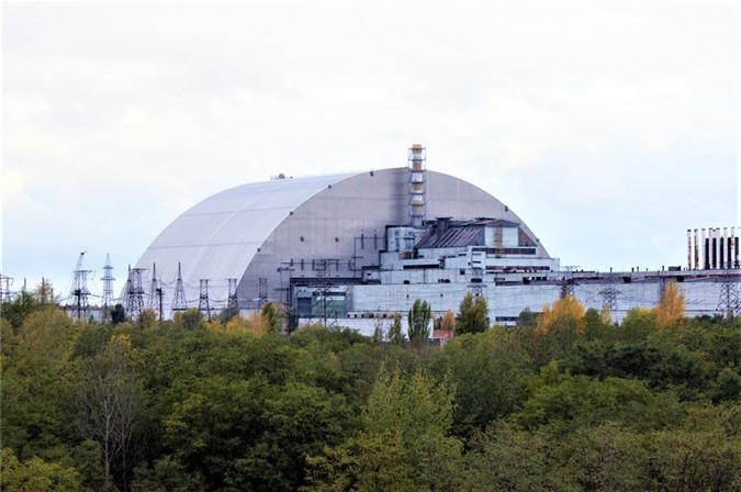 tham hoa hat nhan chernobyl - bai hoc khong bao gio cu hinh 5