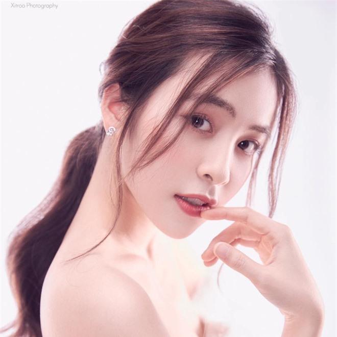 Trần Vân: Anh Xuân Nghị không phải mẫu bạn trai lý tưởng của tôi vì quá cao - Ảnh 3.