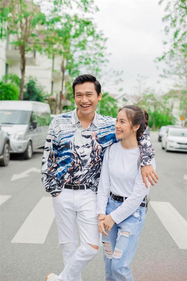 Trần Vân: Anh Xuân Nghị không phải mẫu bạn trai lý tưởng của tôi vì quá cao - Ảnh 4.