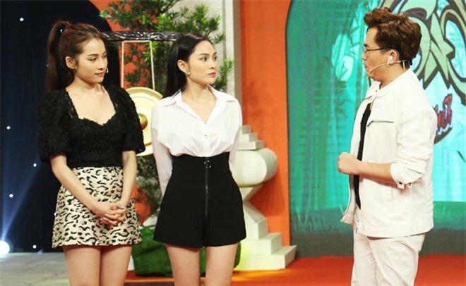 Vợ kém 13 tuổi của Dương Khắc Linh đoạt 20 triệu nhờ... chồng hay bị chọc ghẹo - Ảnh 4.