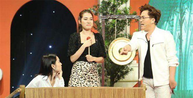 Vợ kém 13 tuổi của Dương Khắc Linh đoạt 20 triệu nhờ... chồng hay bị chọc ghẹo - Ảnh 5.