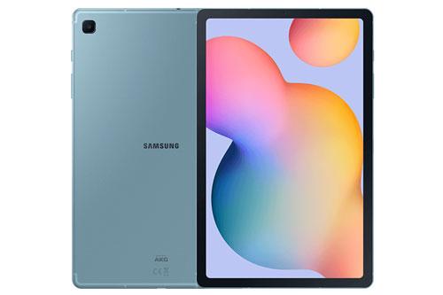 Samsung Galaxy Tab S6 Lite.